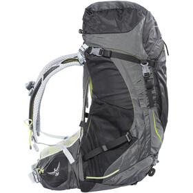 Osprey Stratos 50 Backpack Men Black